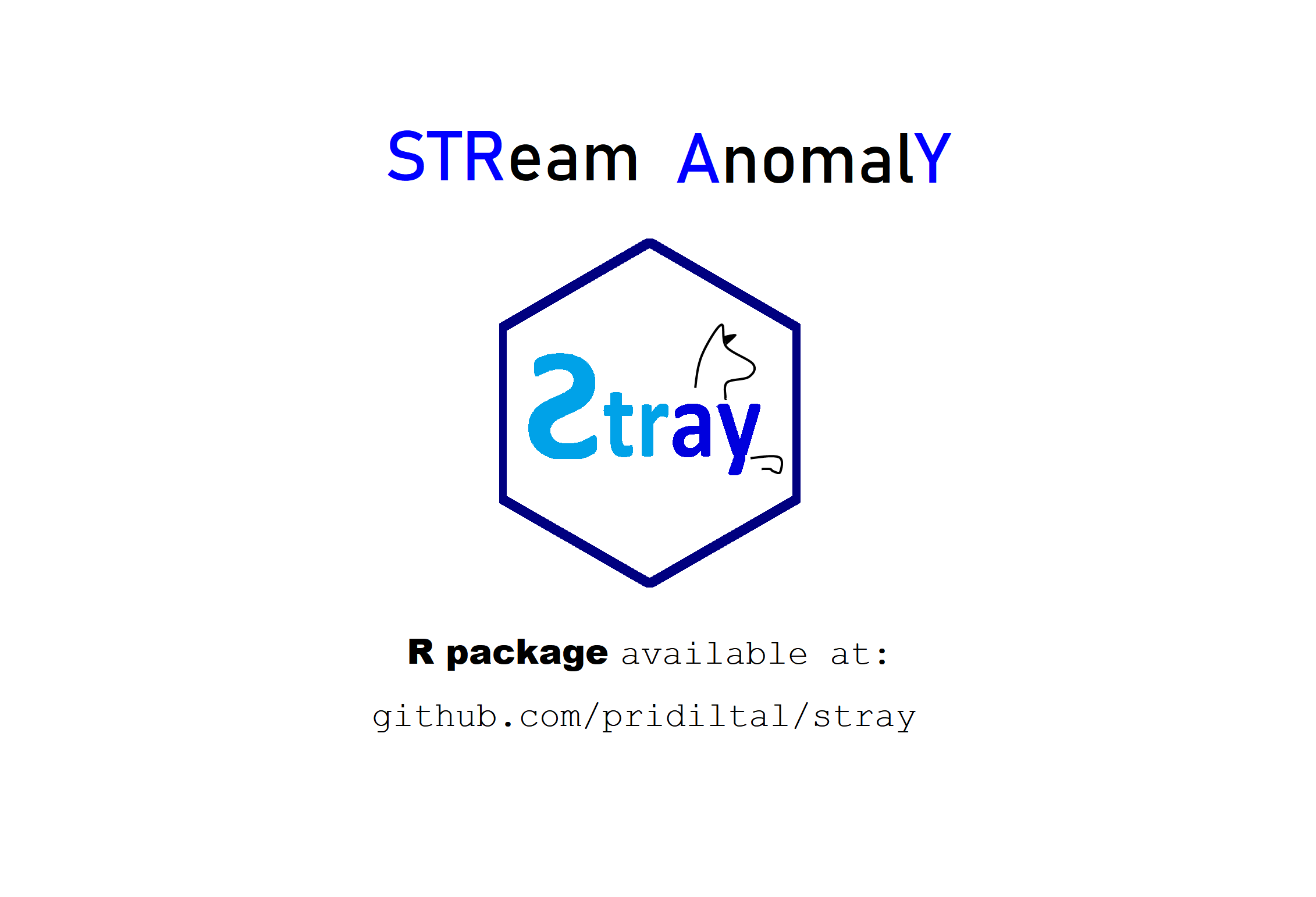 oddstream and stray: Anomaly Detection in Streaming Temporal Data with R